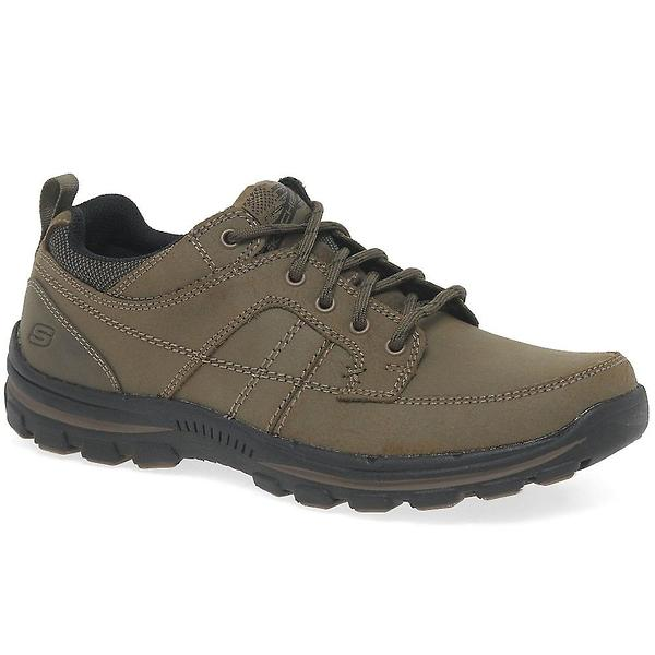 Skechers Relaxed Fit Braver - Ralson (Uomo)