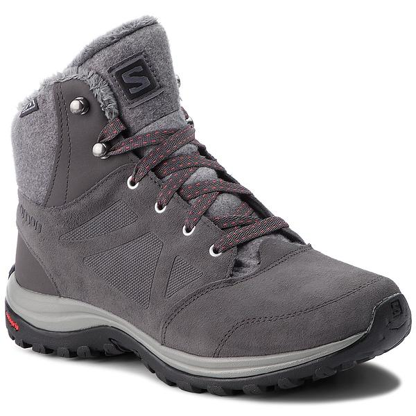 Salomon Ellipse Freeze CS WP (Donna)