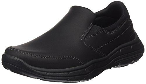 Skechers Relaxed Fit Glides - Calculous (Uomo)