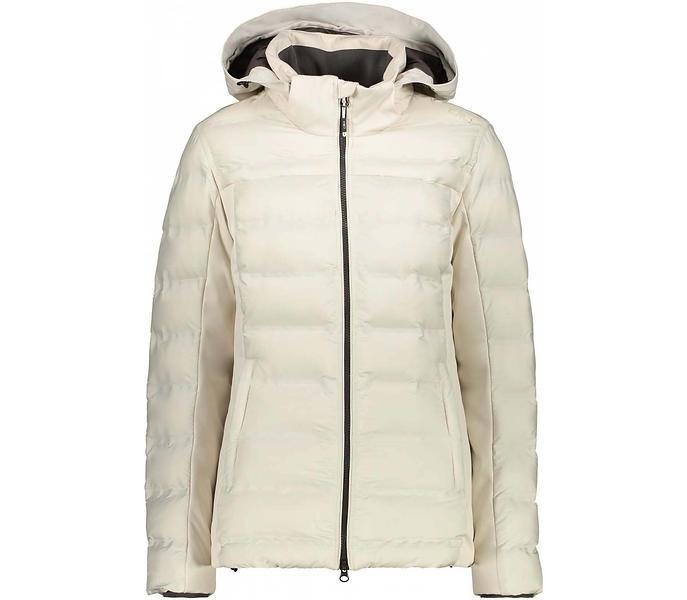 CMP Zip Hood 38Z2246 Jacket (Donna)