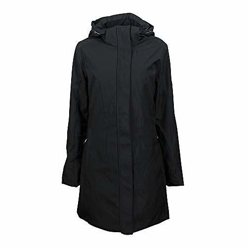 CMP Zip Hood 38Z2216NF Coat (Donna)