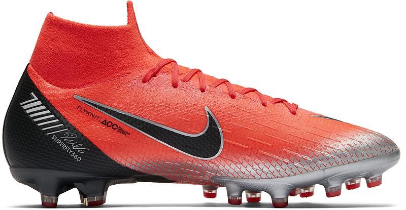 Jämför priser på Nike Mercurial Superfly VI Elite CR7 DF AG-Pro (Herr)  Fotbollssko - Hitta bästa pris på Prisjakt 45e12a2660ea6