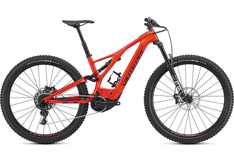 "Specialized Turbo Levo FSR Comp Carbon 29"" 2019 (E-bike)"