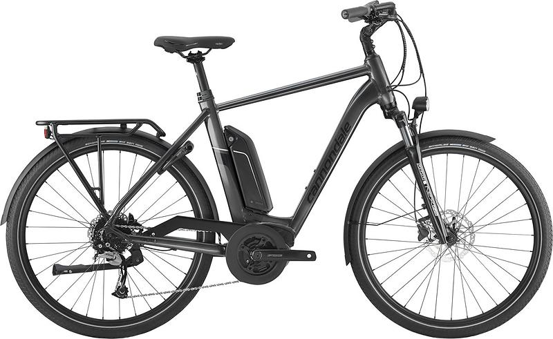 Cannondale Mavaro Neo 2 2019 (E-bike)