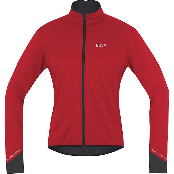 Gore Wear C5 Windstopper Thermo Jacket (Uomo)