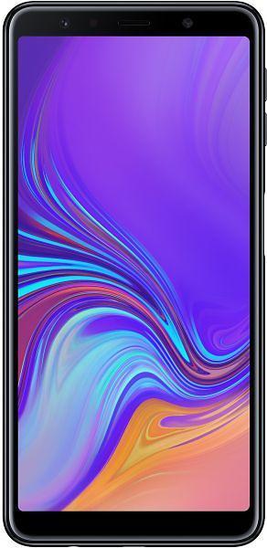 Samsung Galaxy A7 2018 SM-A750FN/DS (4GB RAM) 128GB