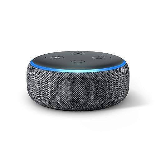 Bild på Amazon Echo Dot (3rd Generation) från Prisjakt.nu