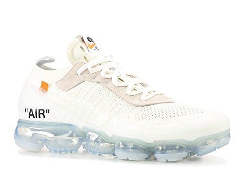 Nike Air Vapormax Flyknit X Off-White (Uomo)