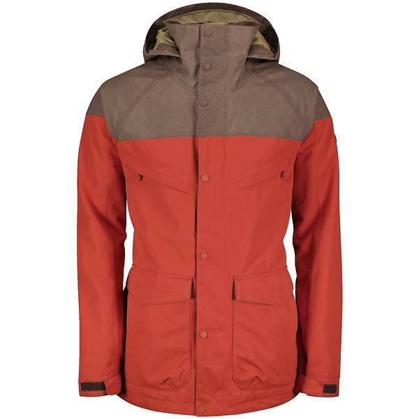 Burton Breach Insulated Jacket (Uomo)