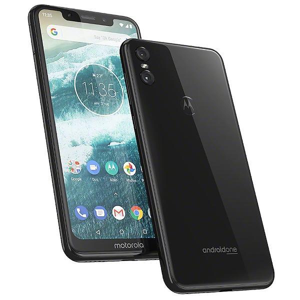 Bild på Motorola One från Prisjakt.nu