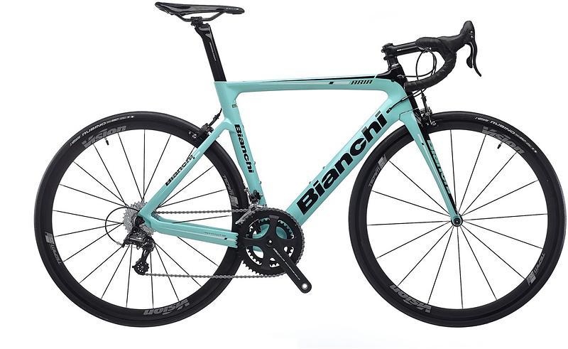 Bianchi Aria Centaur 2019