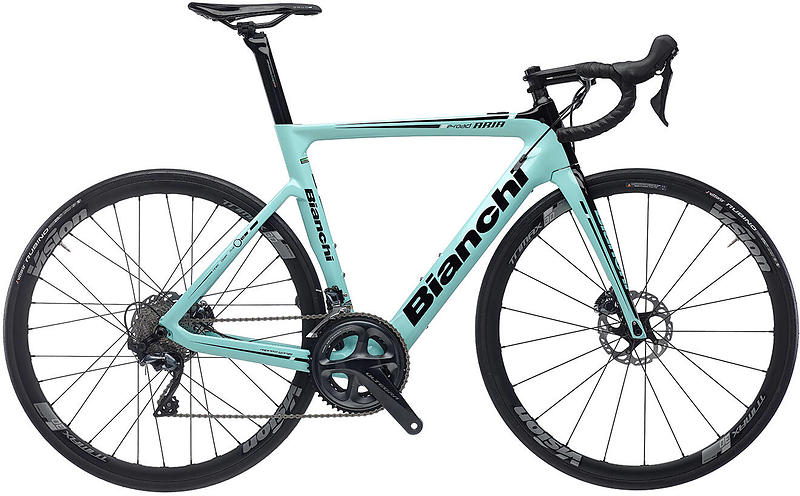 Bianchi Aria E-Road 2019 (E-bike)