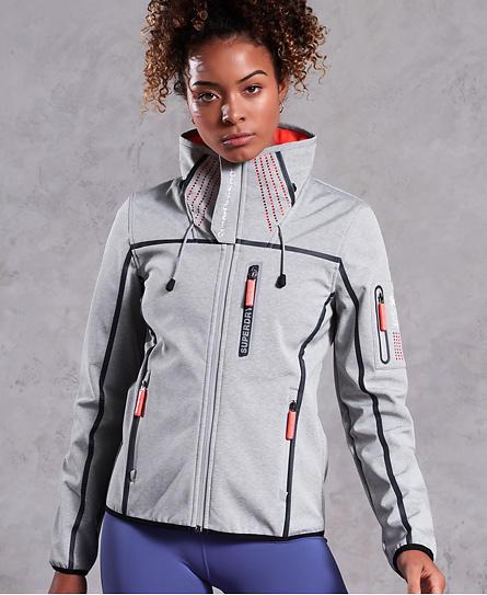 Superdry Polar Sport Trakker Jacket (Donna)