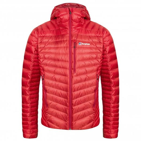 Berghaus Extrem Micro 2.0 Down Insulated Jacket (Uomo)
