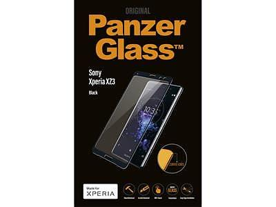 PanzerGlass Screen Protector for Sony Xperia XZ3