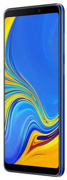 Bild på Samsung Galaxy A9 2018 SM-A920F/DS (6GB RAM) 128GB från Prisjakt.nu