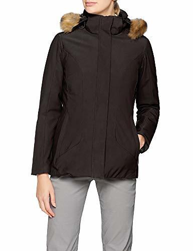 CMP Zip Hood Mid 38Z2236WF Jacket (Donna)