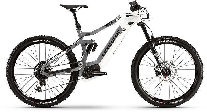 Haibike XDURO NDURO 3.0 2019 (E-bike)