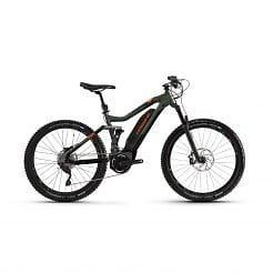 Haibike SDURO FullSeven 8.0 2019 (E-bike)