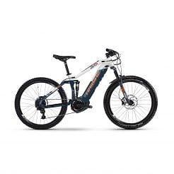 Haibike SDURO FullNine 5.0 2019 (E-bike)
