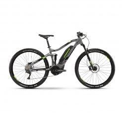 Haibike SDURO FullNine 4.0 2019 (E-bike)