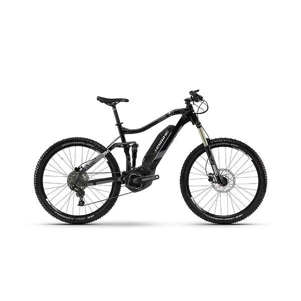 Haibike SDURO FullSeven LT 3.0 2019 (E-bike)