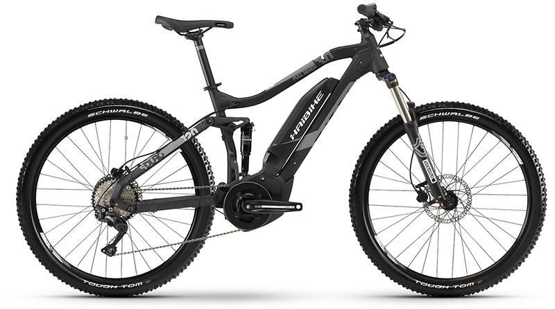 Haibike SDURO FullSeven 3.0 2019 (E-bike)