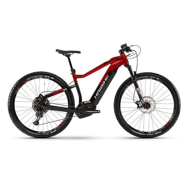 Haibike SDURO HardNine 10.0 2019 (E-bike)