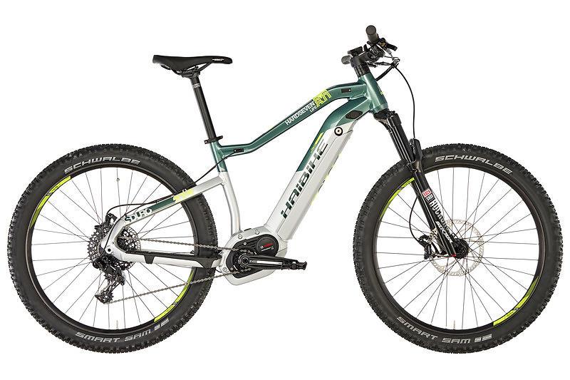 Haibike SDURO HardSeven Life 8.0 Donna 2019 (E-bike)