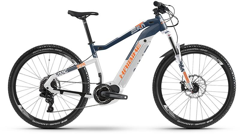 Haibike SDURO HardSeven 5.0 2019 (E-bike)