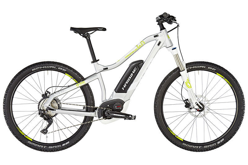 Haibike SDURO HardSeven Life 4.0 Donna 2019 (E-bike)