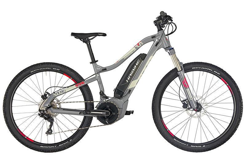 Haibike SDURO HardSeven Life 3.0 Donna 2019 (E-bike)