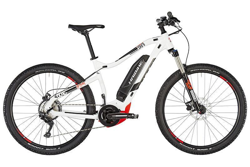 Haibike SDURO HardSeven 2.0 2019 (E-bike)