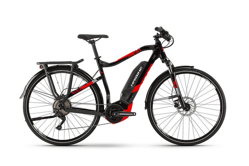 Haibike SDURO Trekking 2.0 2019 (E-bike)