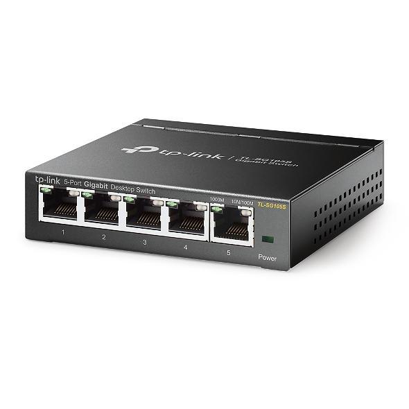 TP-Link TL-SG105s