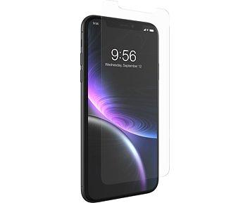 Zagg InvisibleSHIELD Glass+ for iPhone XR