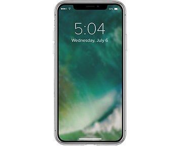 Xqisit FlexCase for iPhone XR