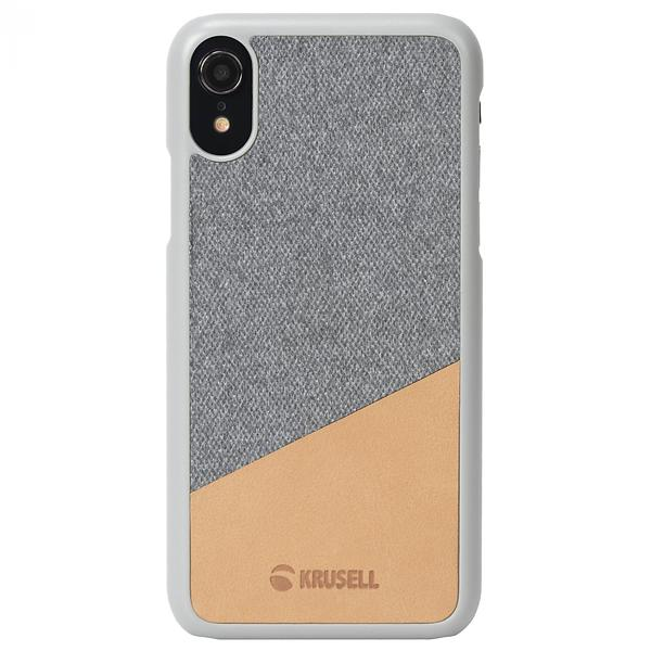 Krusell Tanum Cover for iPhone XR