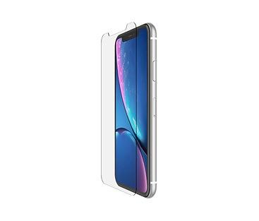 Belkin ScreenForce InvisiGlass Ultra for iPhone XR