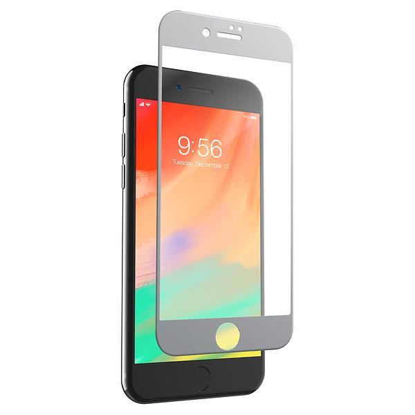 Zagg InvisibleSHIELD Glass+ Contour for iPhone 7 Plus/8 Plus