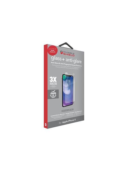 Zagg InvisibleSHIELD Glass+ Anti Glare for iPhone XR