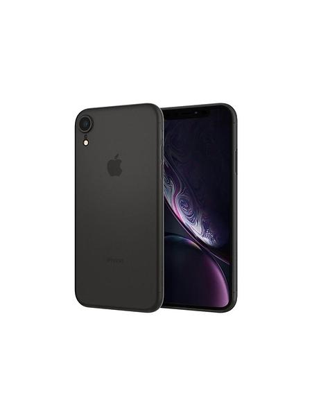 Spigen AirSkin for iPhone XR