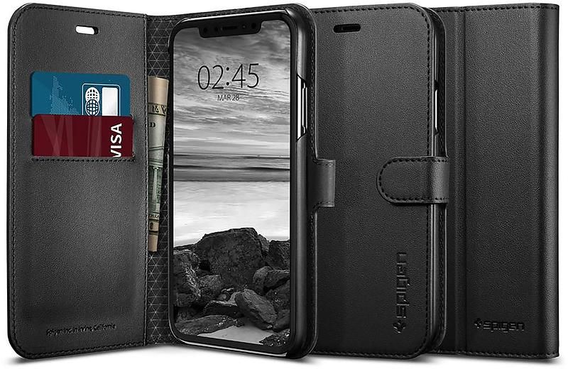 Spigen Wallet S for iPhone XR