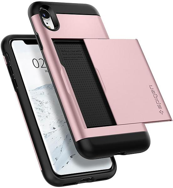Spigen Slim Armor CS for iPhone XR