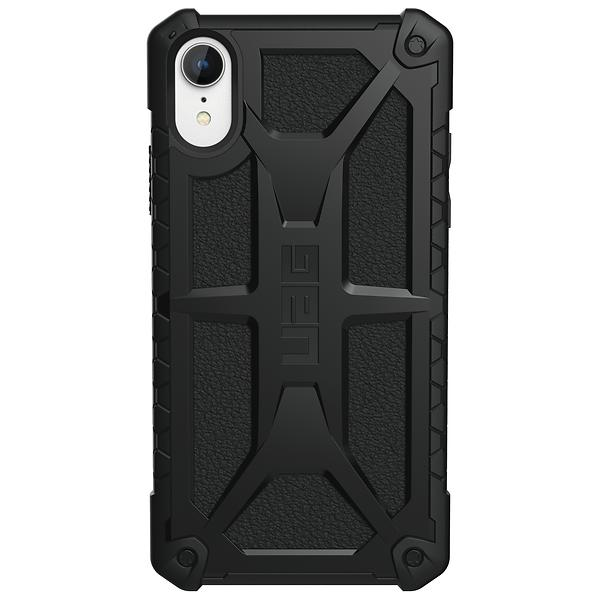 UAG Protective Case Monarch for iPhone XR