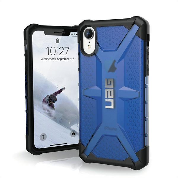 UAG Protective Case Plasma for iPhone XR