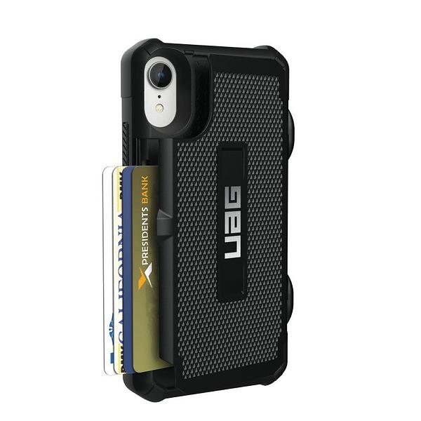 UAG Protective Case Trooper for iPhone XR