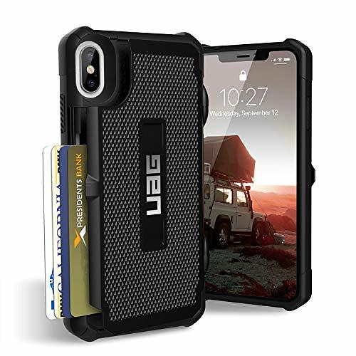 UAG Protective Case Trooper for iPhone XS Max