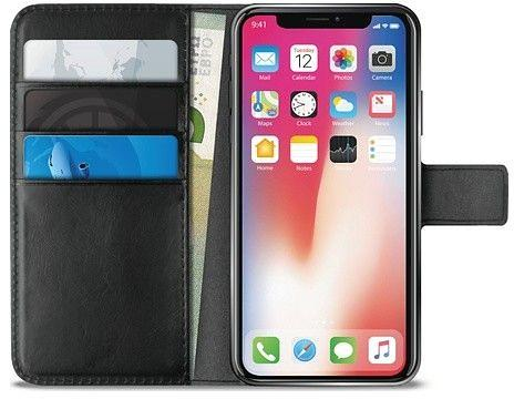 buy popular 8013f d78f1 Puro Milano Wallet for iPhone XR