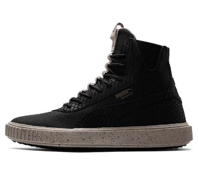 Puma Evolution Breaker Hi Blocked (Uomo)